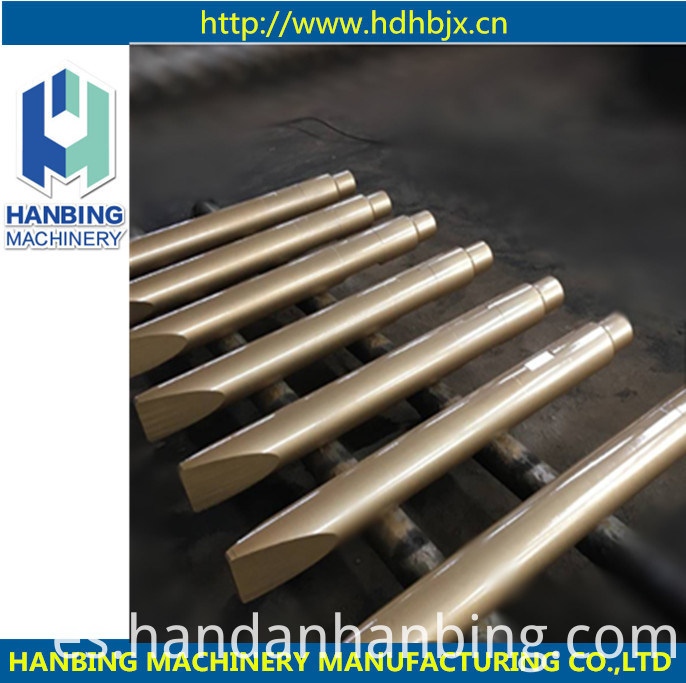 good Hydraulic Breaker Chisels